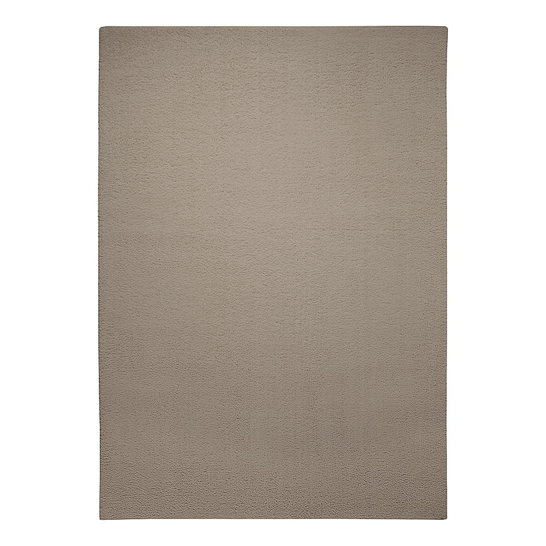 Home 24 - Tapis chill glamour - fibres synthétiques - sable - 120 x 170 cm, esprit home