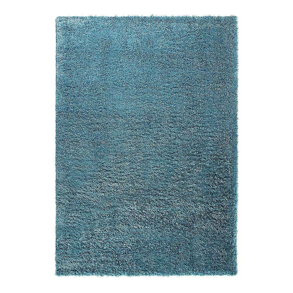 Tapijt Cosy Glamour - turquoise Afmetingen: 160cmx225cm, Esprit Home