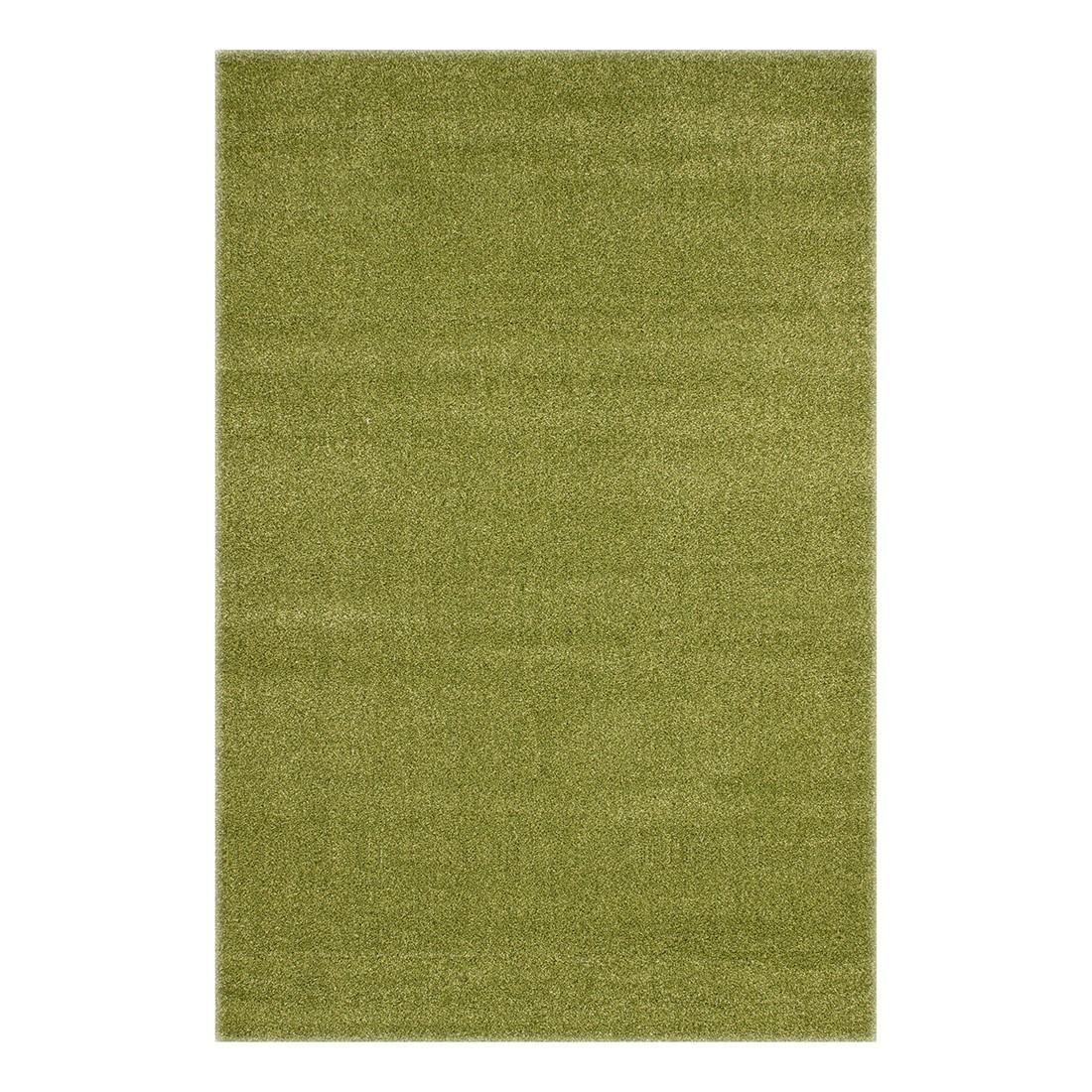 Teppich Basic - Grün - 60 x 110 cm, Obsession