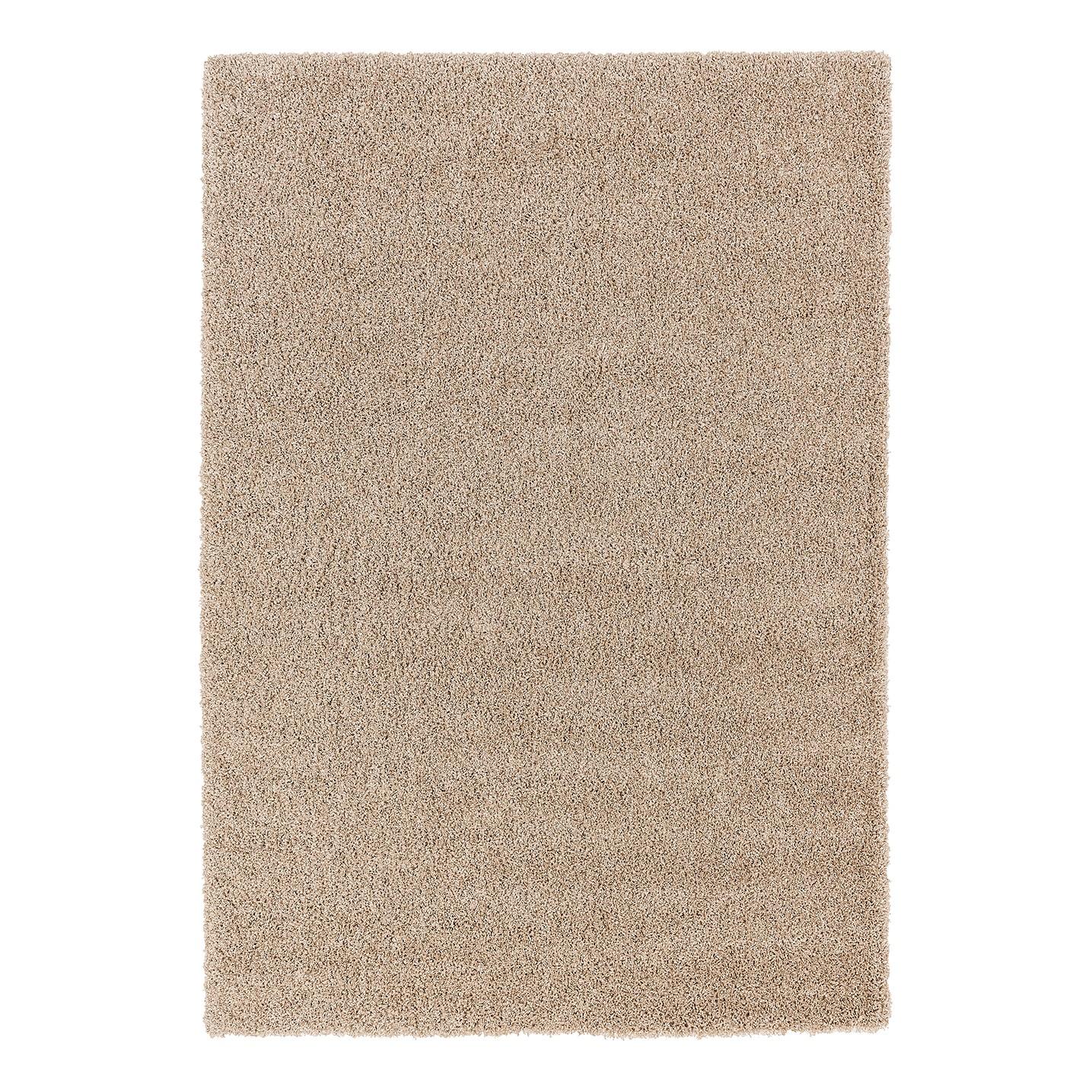 Teppich Energy - Kunstfaser - Beige, Schöner Wohnen Kollektion