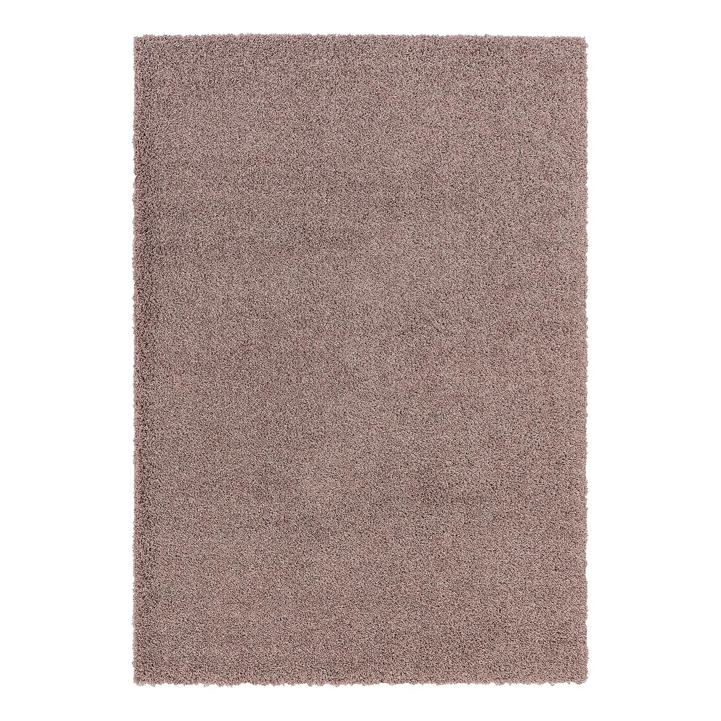 Teppich Energy - Kunstfaser - Altrosa, Schöner Wohnen Kollektion