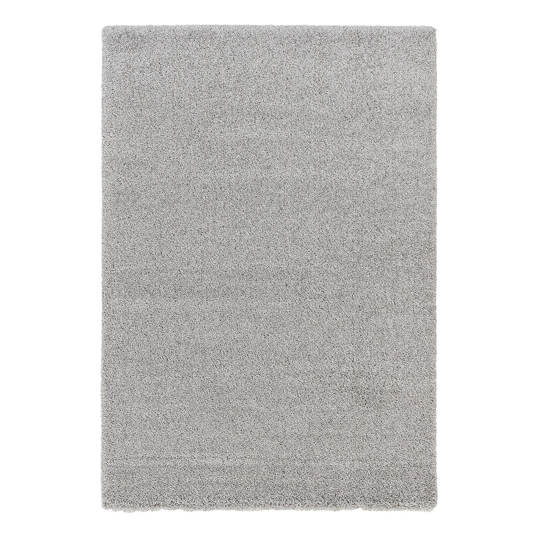 Teppich Energy - Kunstfaser - Silber, Schöner Wohnen Kollektion