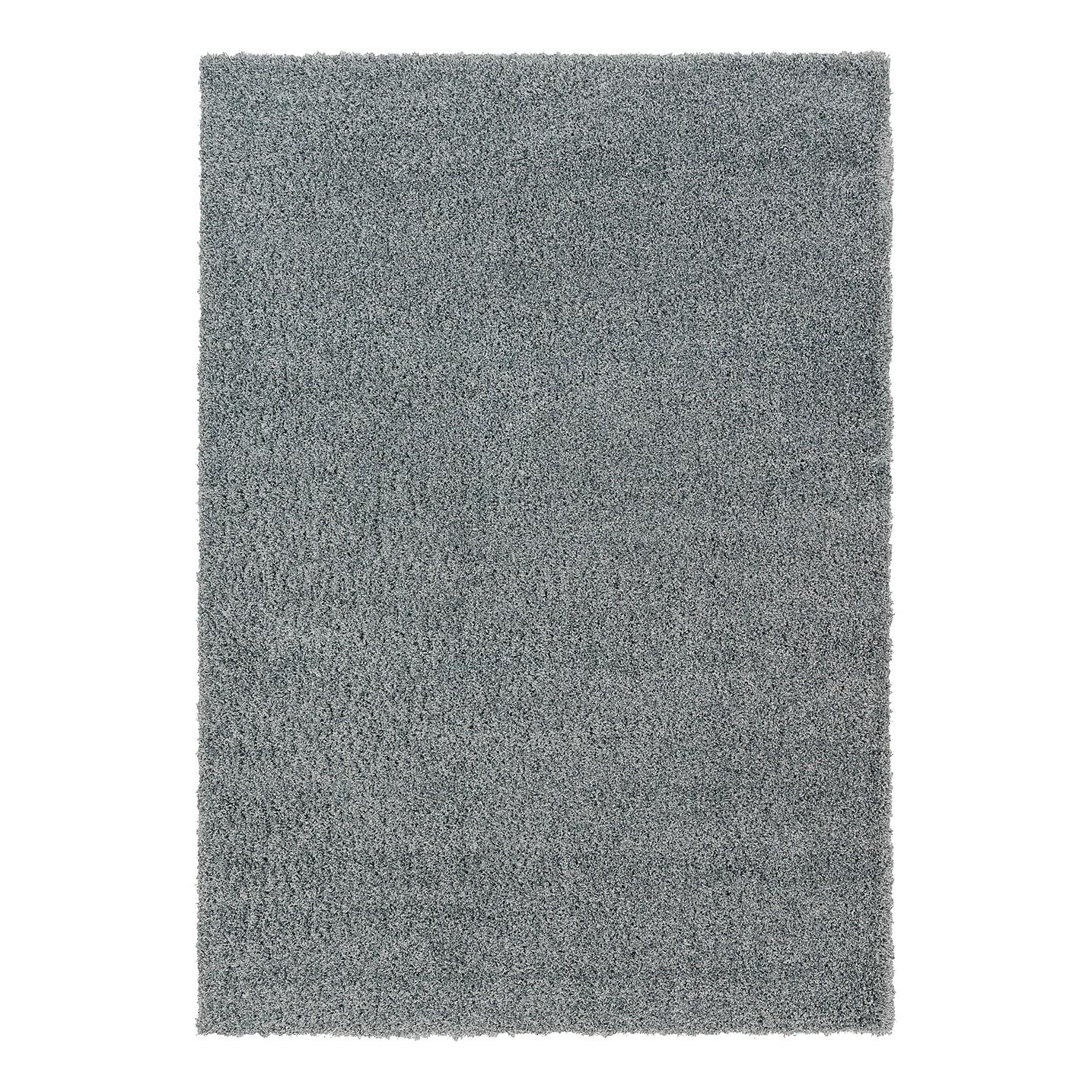 Teppich Energy - Kunstfaser - Silbergrau, Schöner Wohnen Kollektion