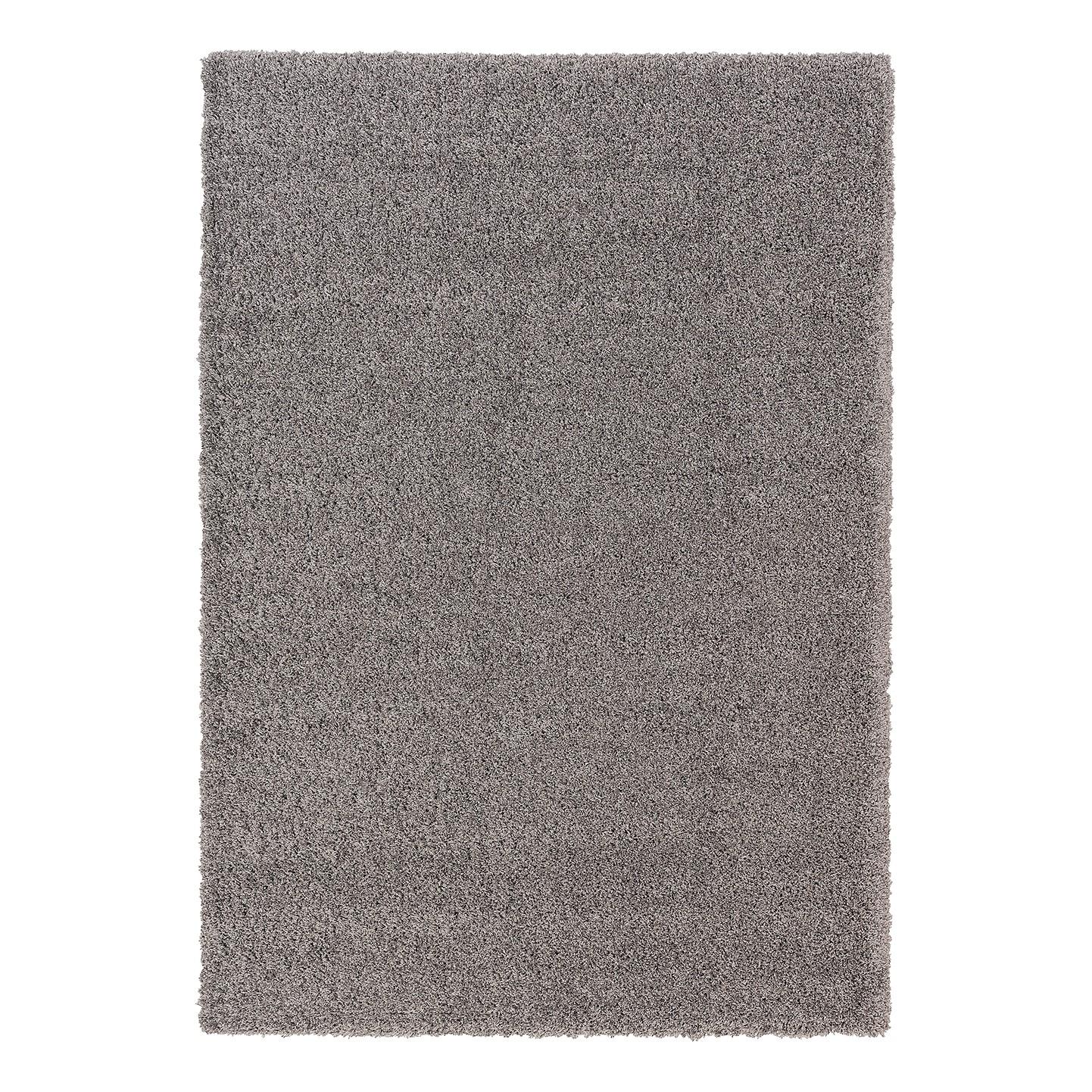 Teppich Energy - Kunstfaser - Steingrau, Schöner Wohnen Kollektion