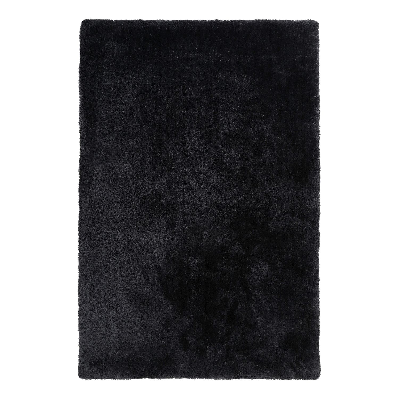 Vloerkleed Relaxx - kunstvezels - Zwart - 120x170cm, Esprit Home