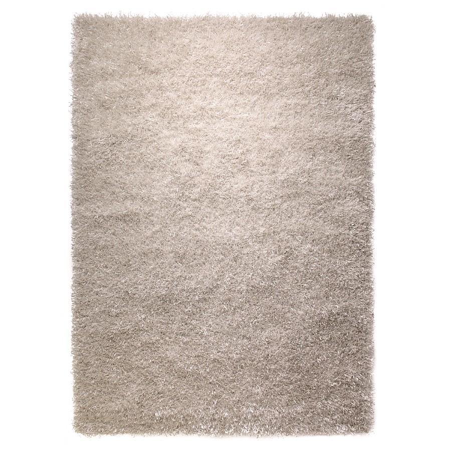 Teppich ESPRIT Cool Glamour - Weiß - 90 x 160 cm, Esprit Home