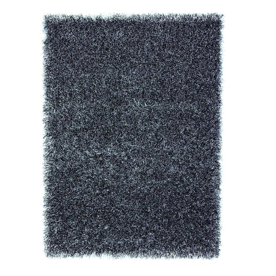 Tapijt Feeling - antracietkleurig - 70x140cm, Schöner Wohnen Kollektion