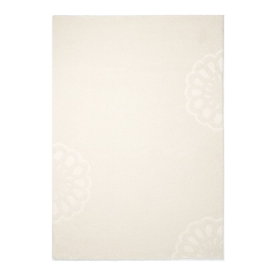 Tapijt Feeling - crèmekleurig - 67x140cm, barbara becker home passion