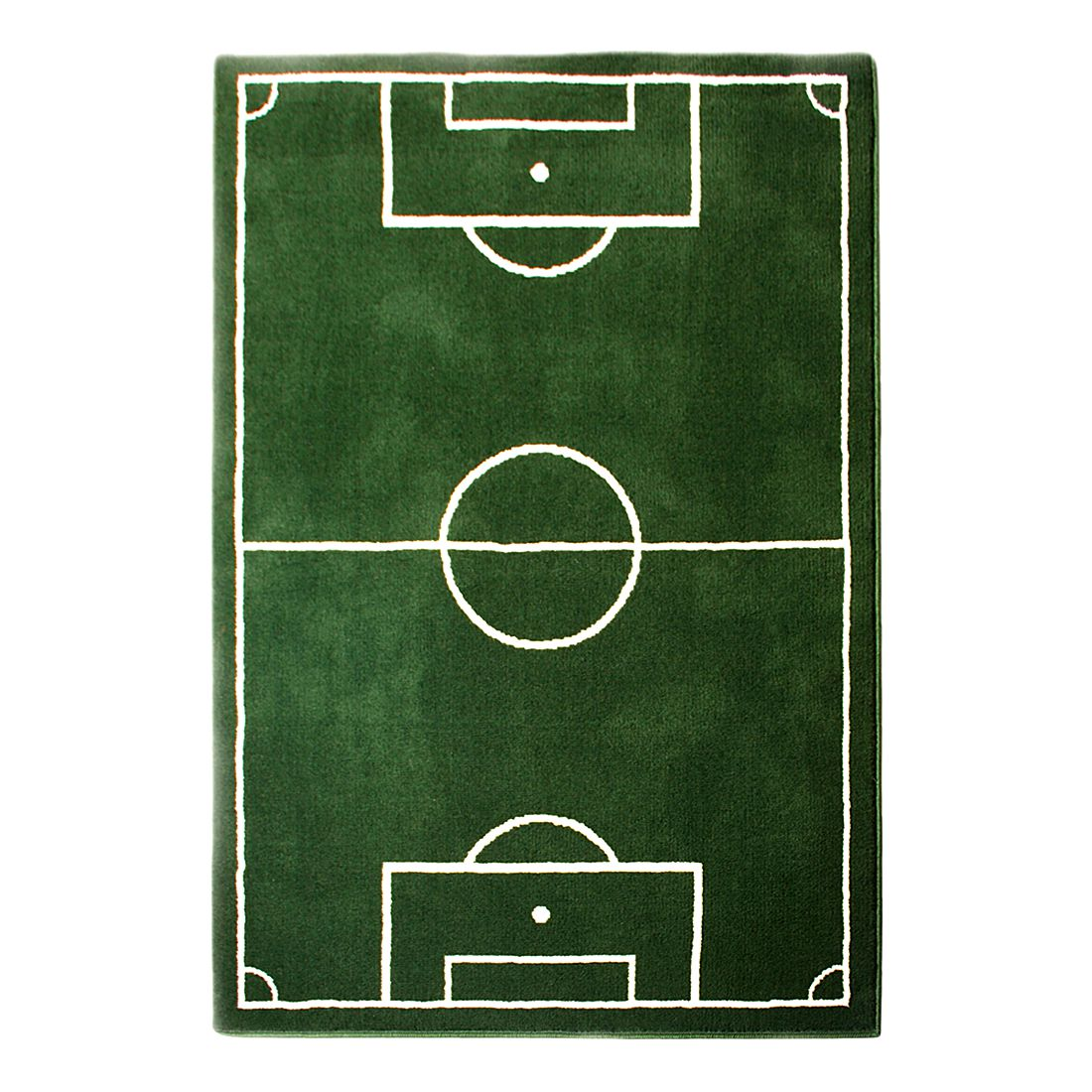 Home 24 - Tapis football - 160 x 230 cm, hanse home collection