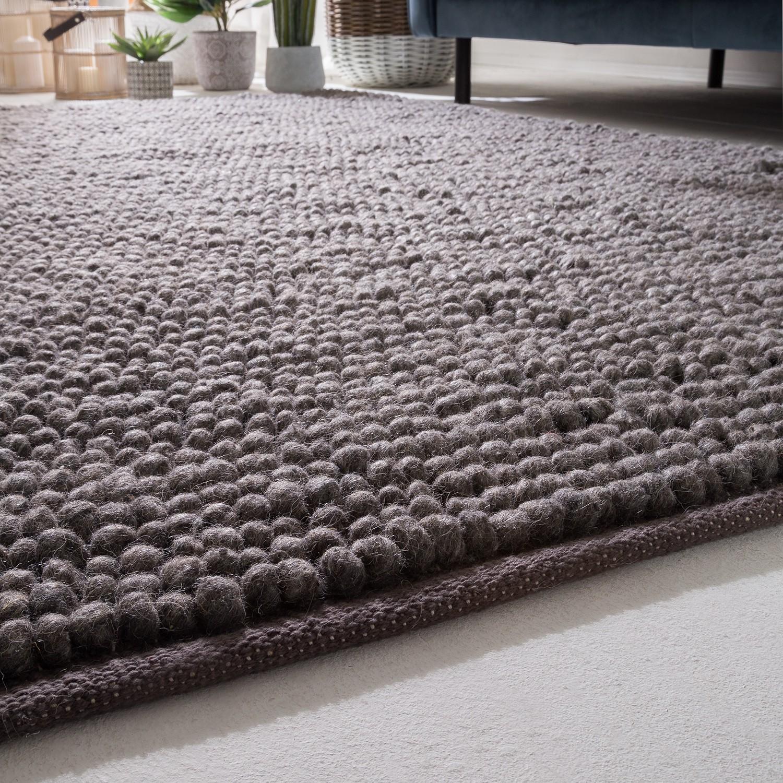 15 sparen wollteppich gentofte nur 169 99 cherry. Black Bedroom Furniture Sets. Home Design Ideas