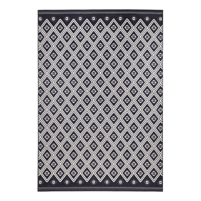 teppich 160 x 230 schwarz preisvergleich die besten angebote online kaufen. Black Bedroom Furniture Sets. Home Design Ideas