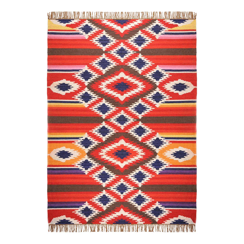 Teppich Kelim Royal - 140 x 200 cm, Theko die markenteppiche