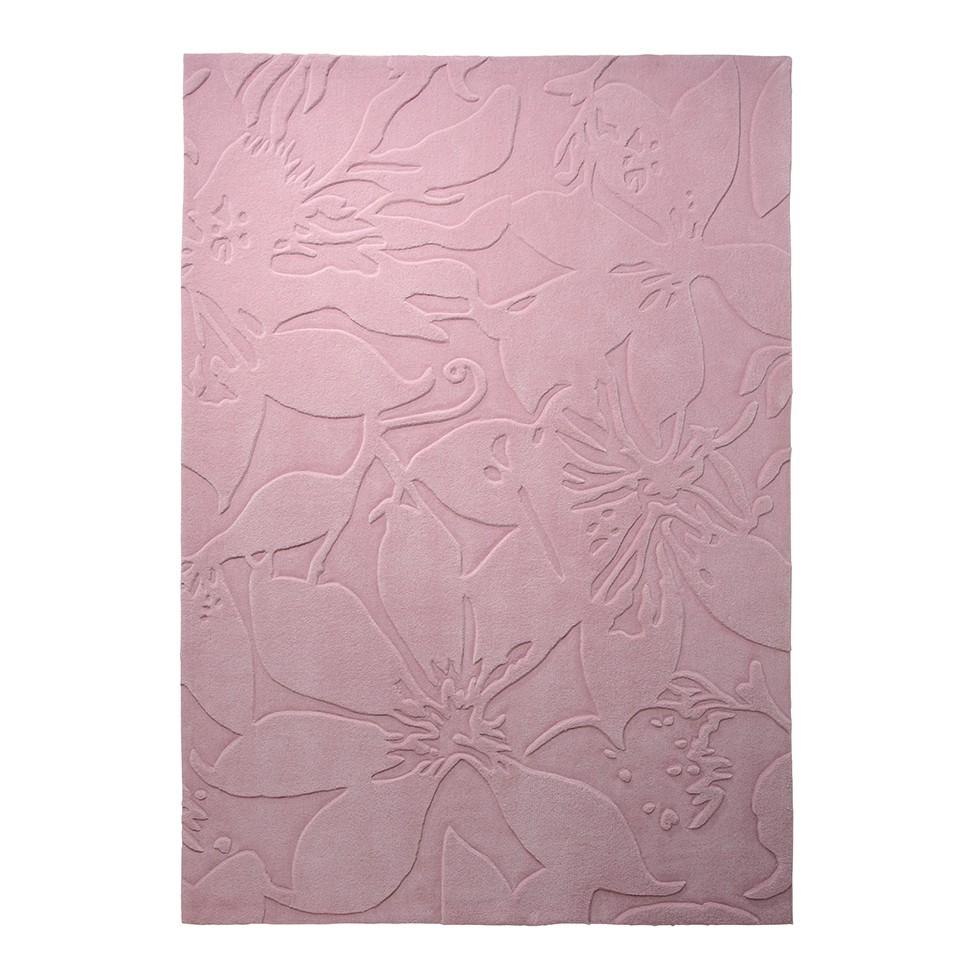 Tapijt Lily - Pink - 120x180cm, Esprit Home