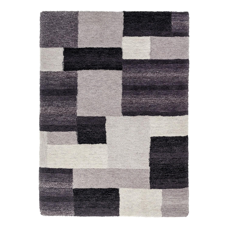 Teppich Livorno - Schwarz - 140 x 200 cm, Astra
