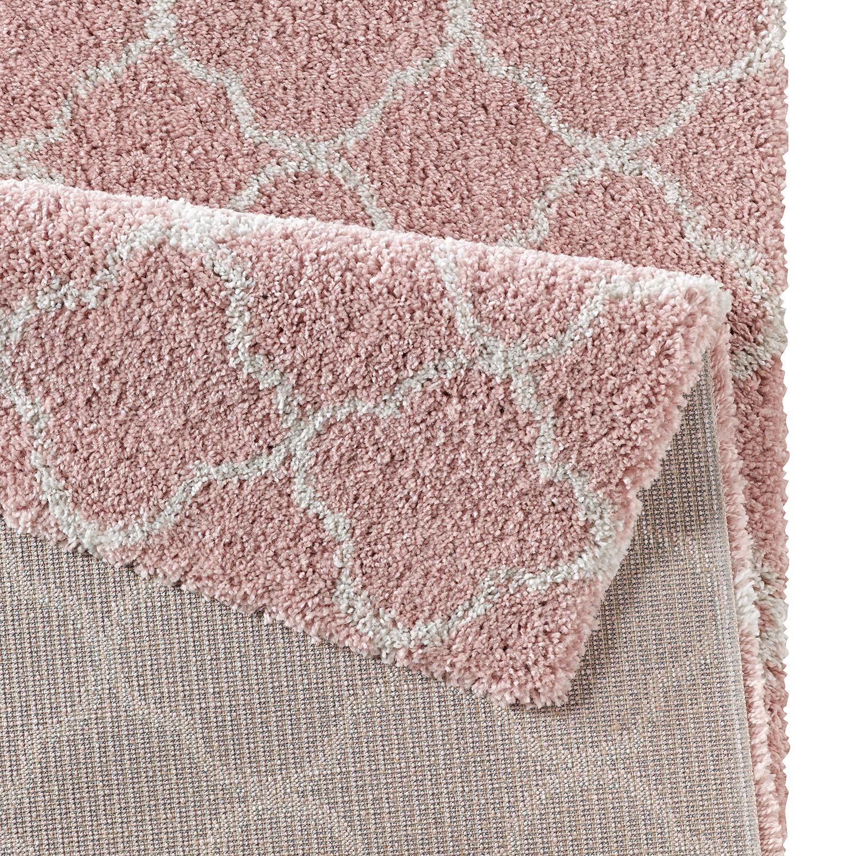 Teppich rosa weiß  20% sparen - Teppich LUNA von MORTEENS - nur 79,99€ | Cherry Möbel