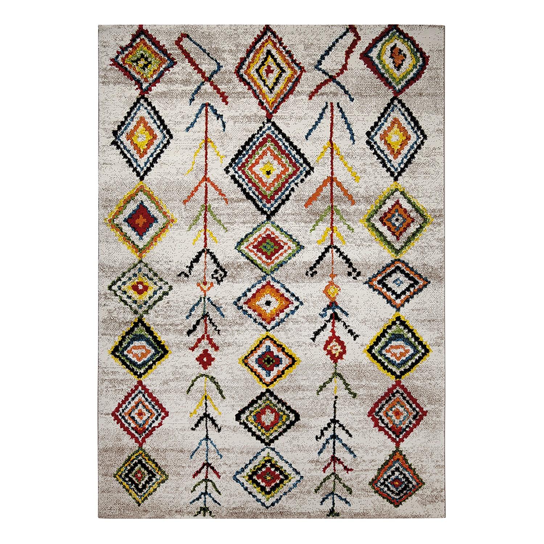 Tapijt Medina - meerdere kleuren - 133x200cm, Wecon Home