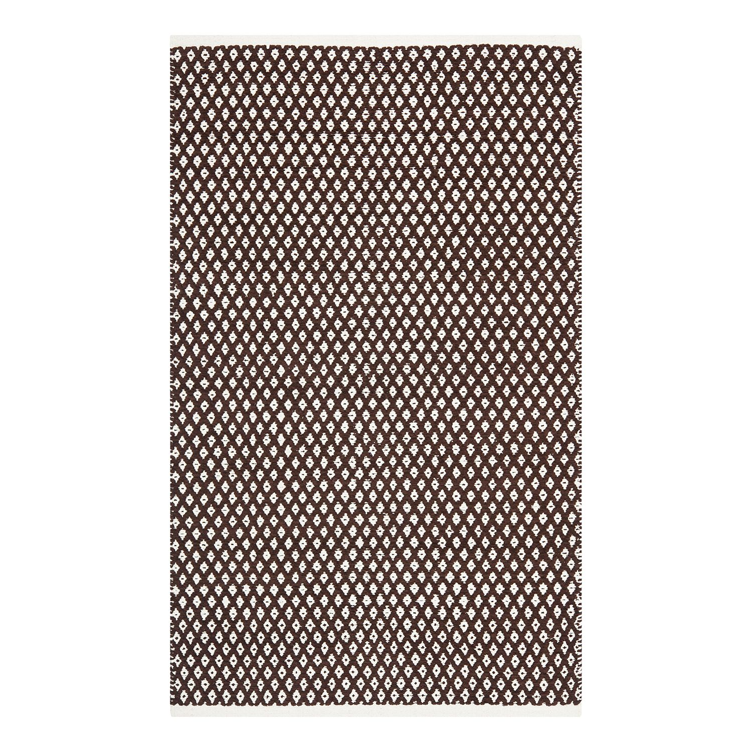 Home 24 - Tapis nantucket - marron, safavieh