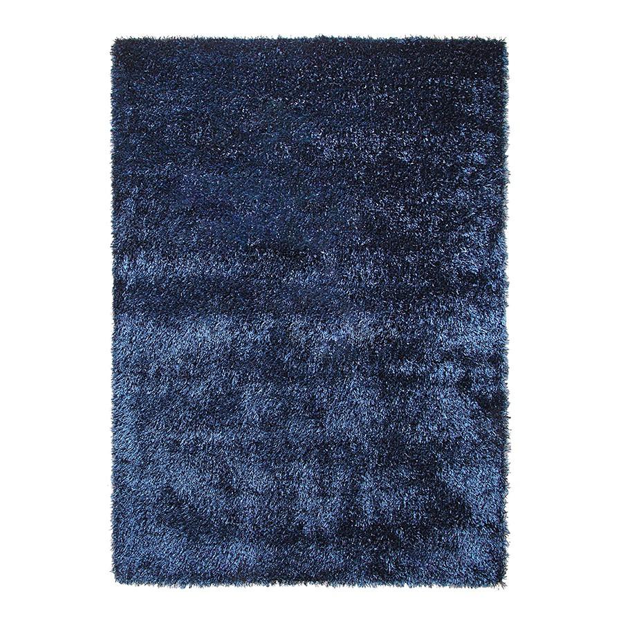 Tapijt New Glamour - blauw - 120x180cm, Esprit Home