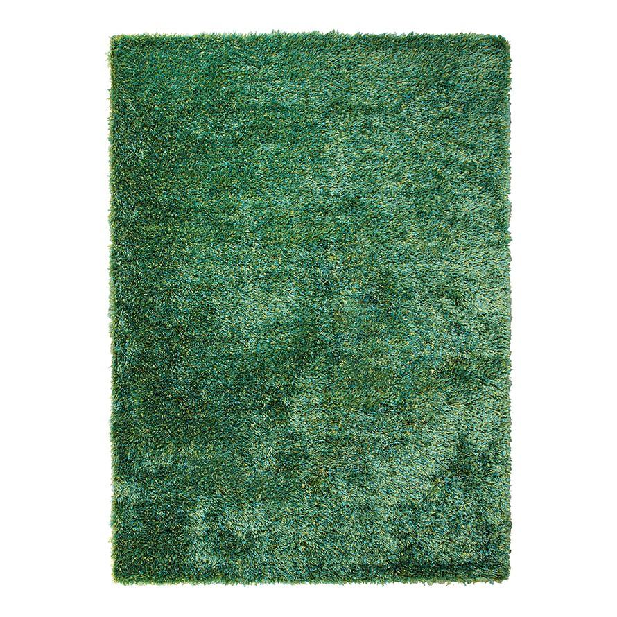 Image of Tappeto New Glamour - Verde/Acqua - 120 cm x 180 cm, Esprit Home