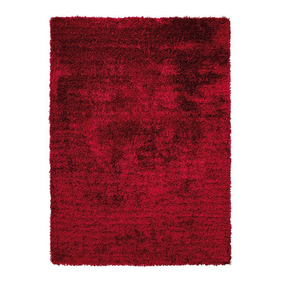 Teppich New Glamour- Rot - 70 cm x 140 cm, Esprit Home