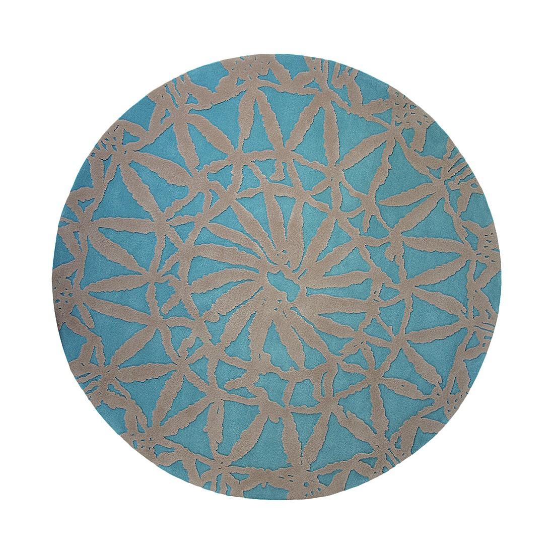 Tapijt Oriental Lounge - turquoise, Esprit Home