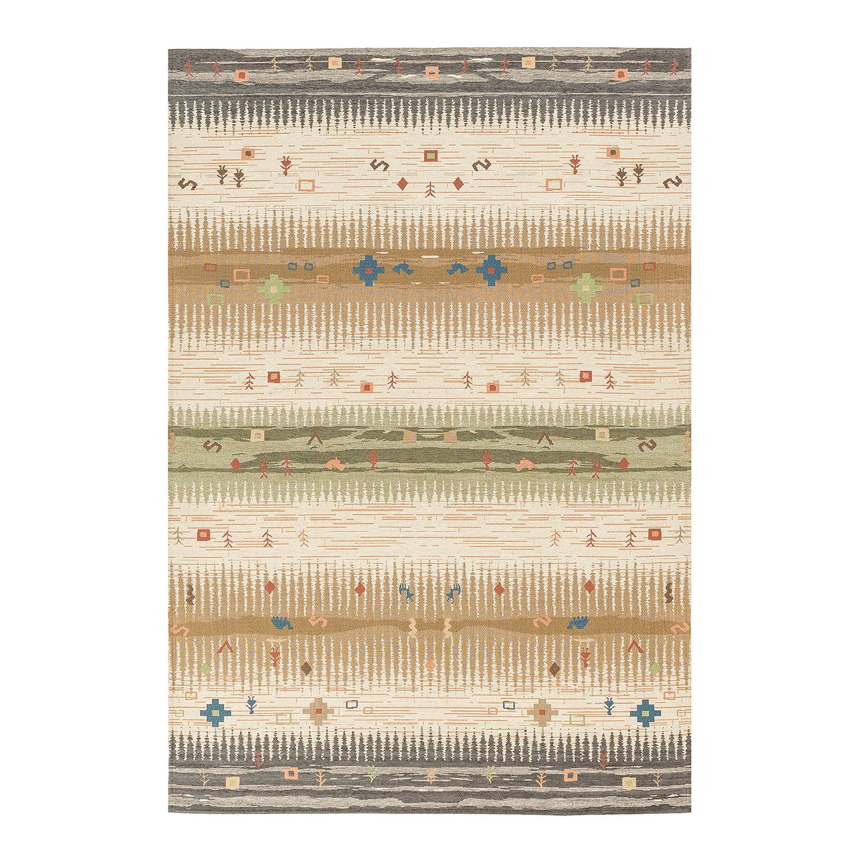 Teppich Padua II - Beige - 140 x 200 cm, Astra