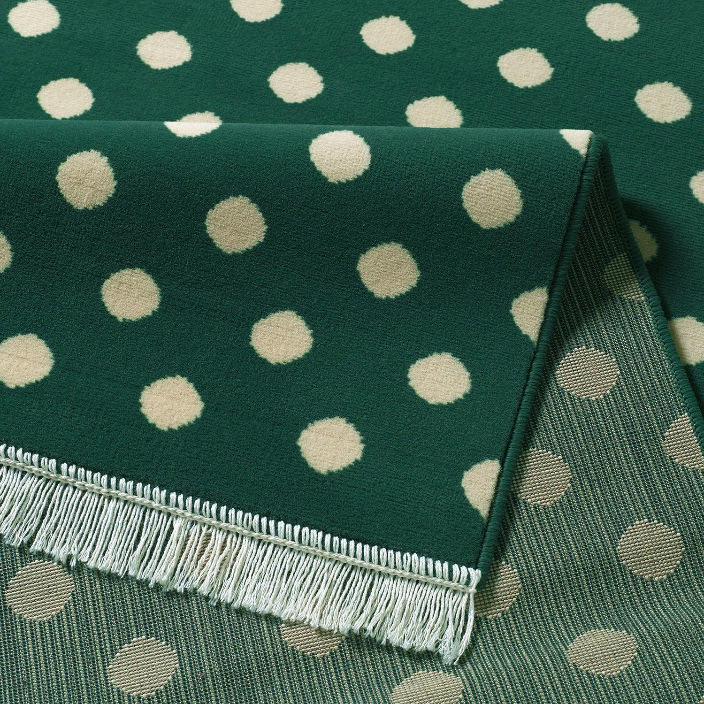 44 sparen teppich polka dot von hanse home nur 49 99 cherry m bel home24. Black Bedroom Furniture Sets. Home Design Ideas
