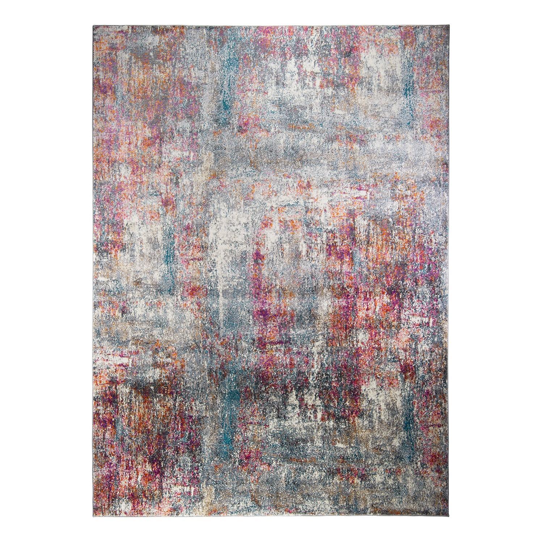 Tapijt Rossini - kunstvezel - meerdere kleuren - 200 x 285 cm, Luxor living