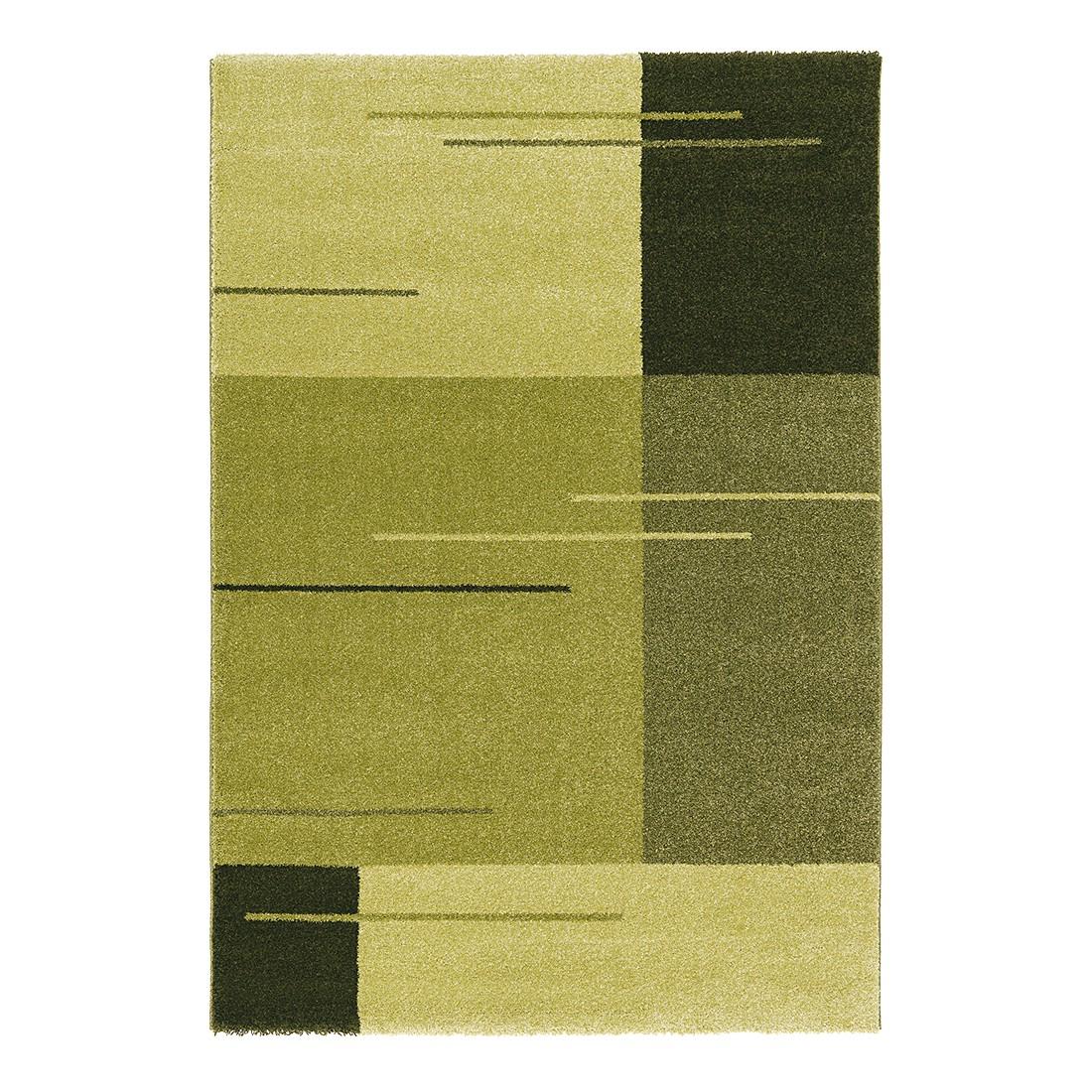 Teppich Samoa II - Hellgrün - 200 x 290 cm, Astra