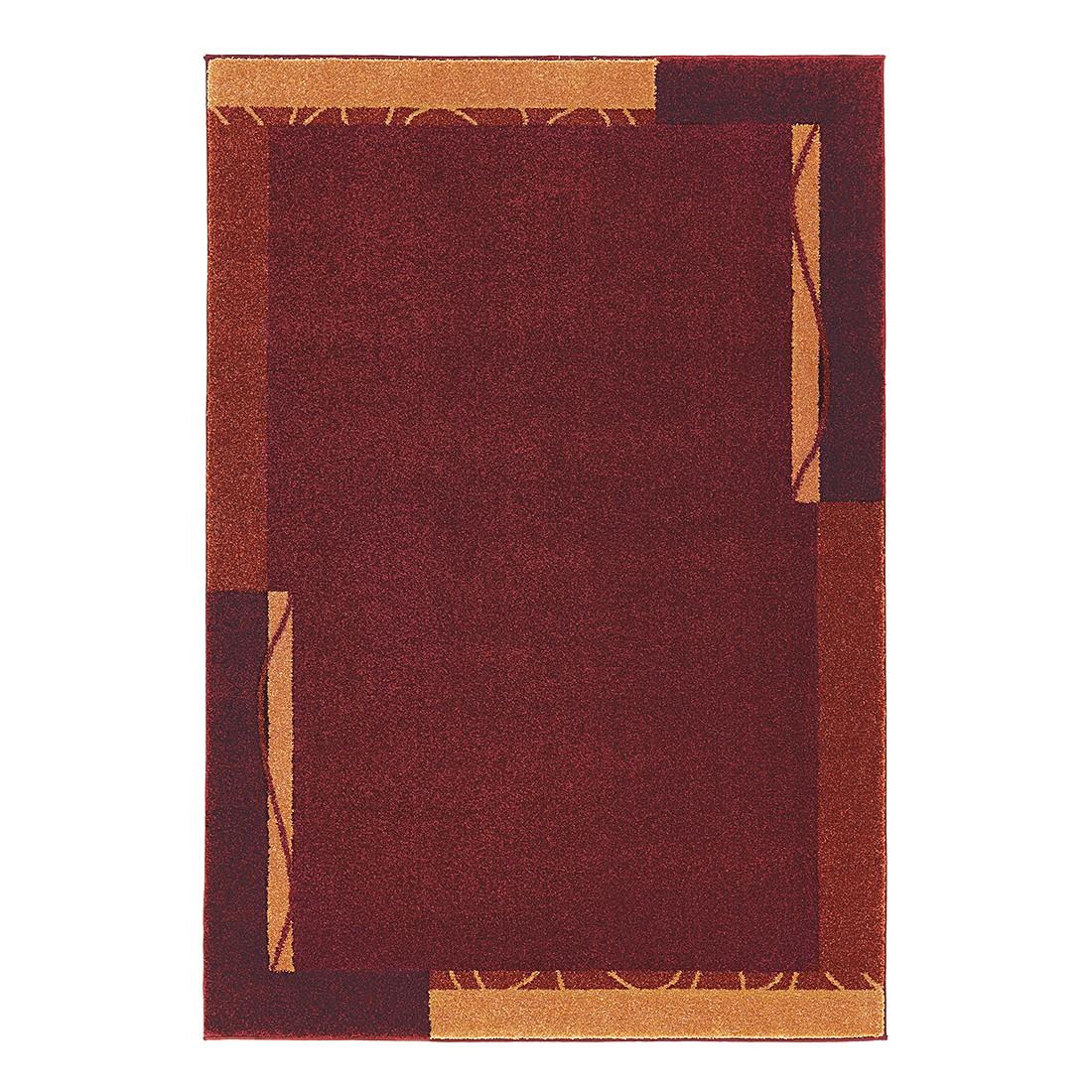 Tapijt Samoa III - rood 67x130cm, Astra