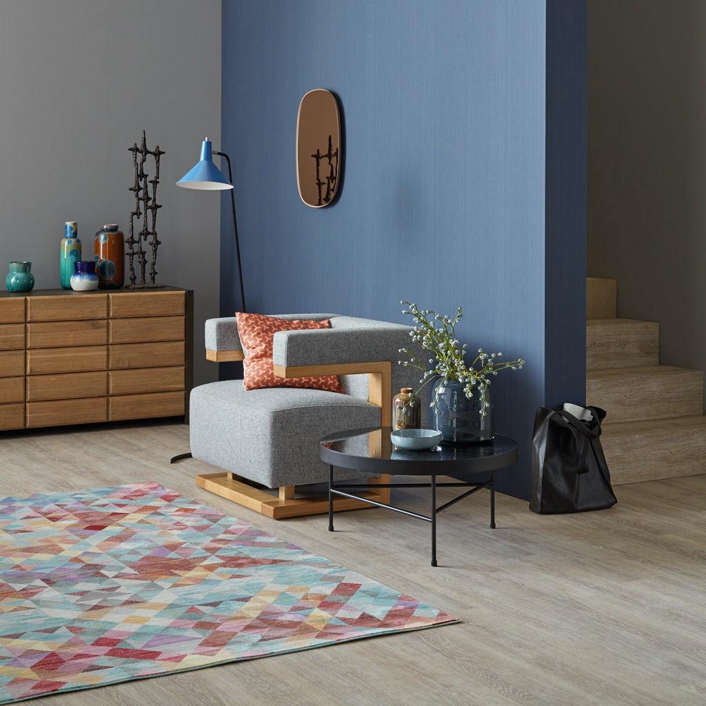 13 sparen teppich shining i von sch ner wohnen nur 239 99 cherry m bel home24. Black Bedroom Furniture Sets. Home Design Ideas