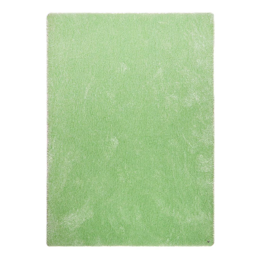 Tapijt Soft Square - mintgroen - maat: 190x190cm, Tom Tailor