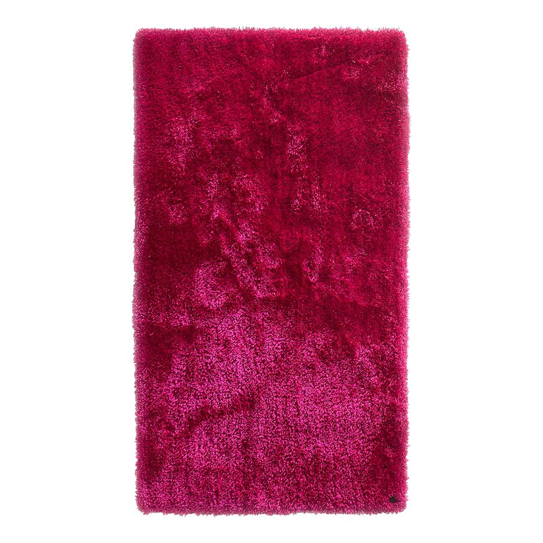 Tapijt Soft Square - roze - maat: 190x290cm, Tom Tailor