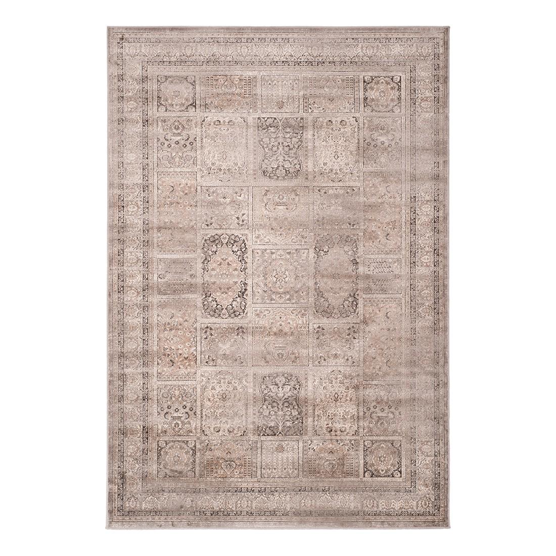 Teppich  Teppich Suri - Vintagelook Mocca | Home24