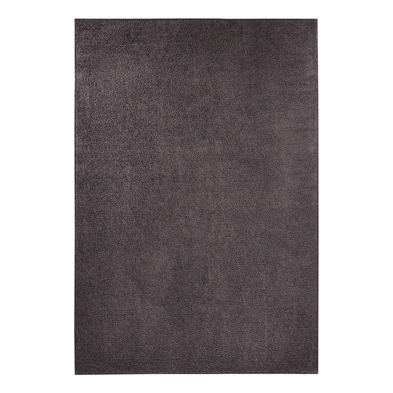 Vloerkleed Uni Pure - kunstvezels - Basalt - 160x240cm, Hanse Home Collection