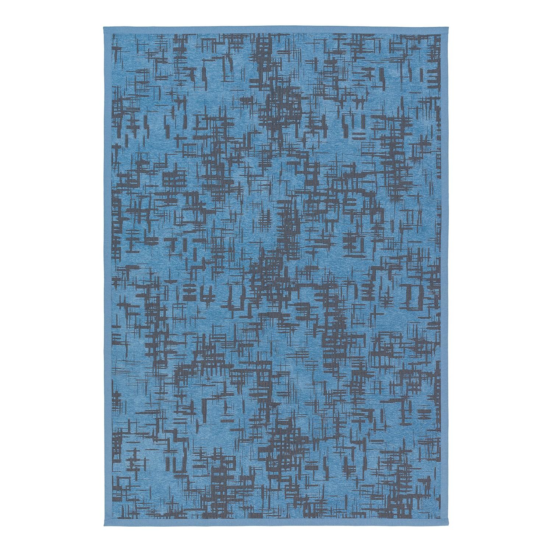Teppich Vicenza II - Blau - 140 x 200 cm, Astra