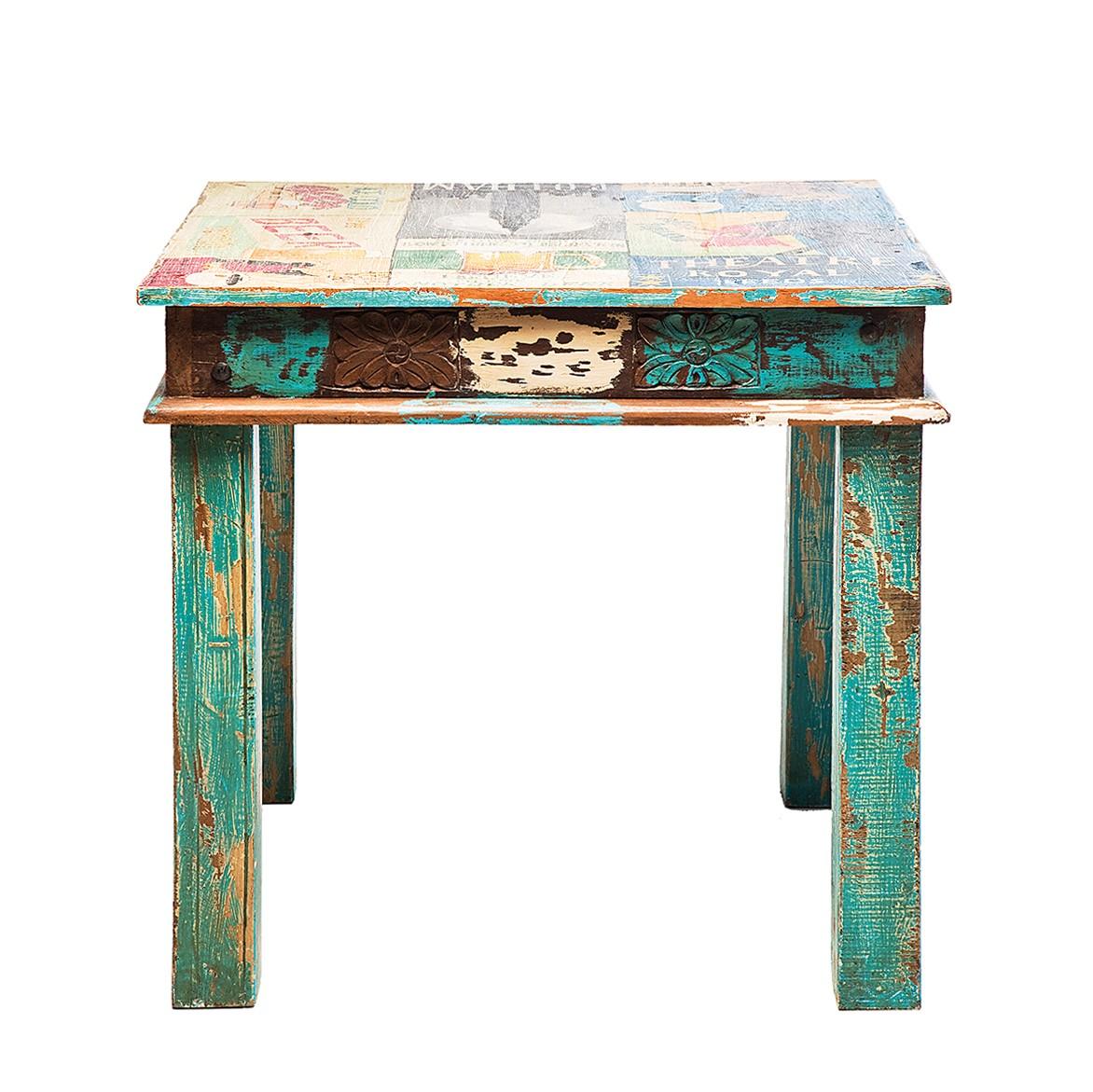 Tisch ipanema kare design g nstig schnell einkaufen for Tisch kare design