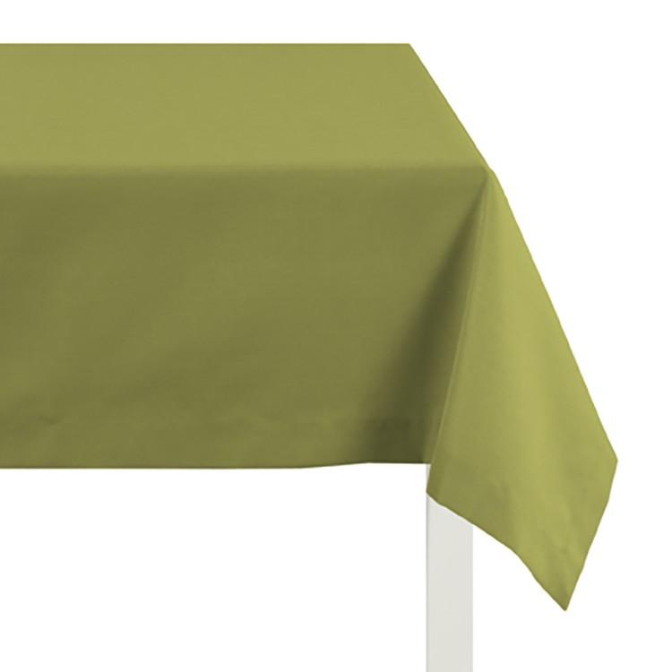 Tafelkleed Kanada - Donkergroen - 170cm, Apelt