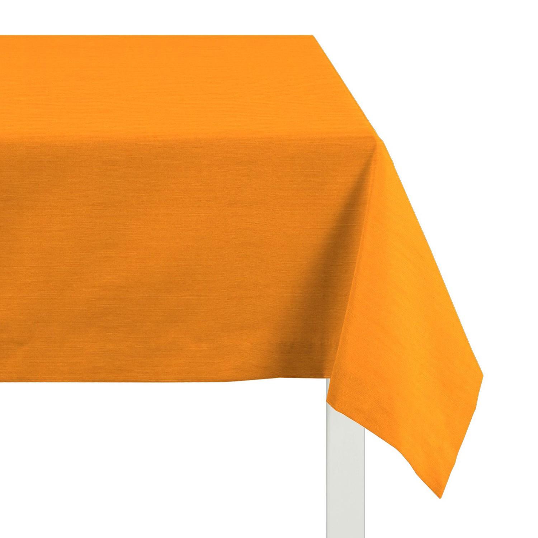 Tafelkleed Kanada - Oranje - 170cm, Apelt