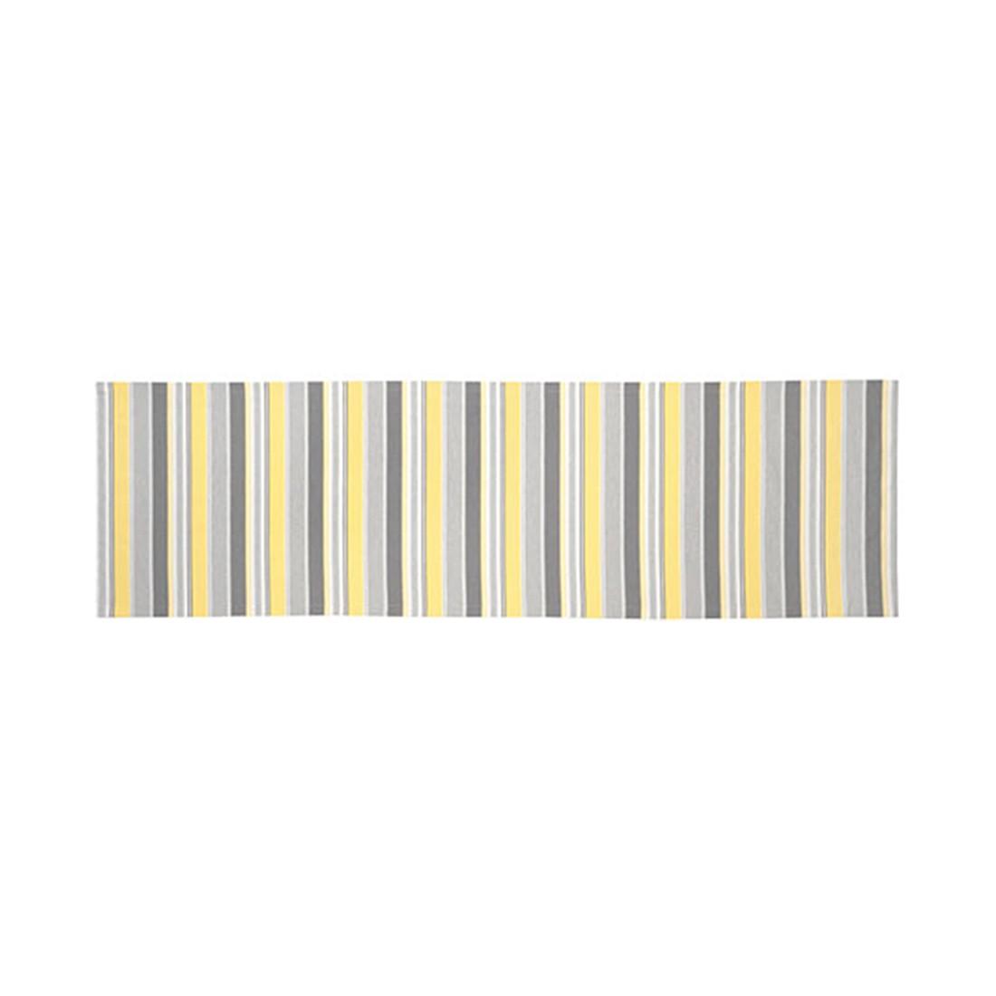 Tafelloper E-Colored - Geel, Esprit Home