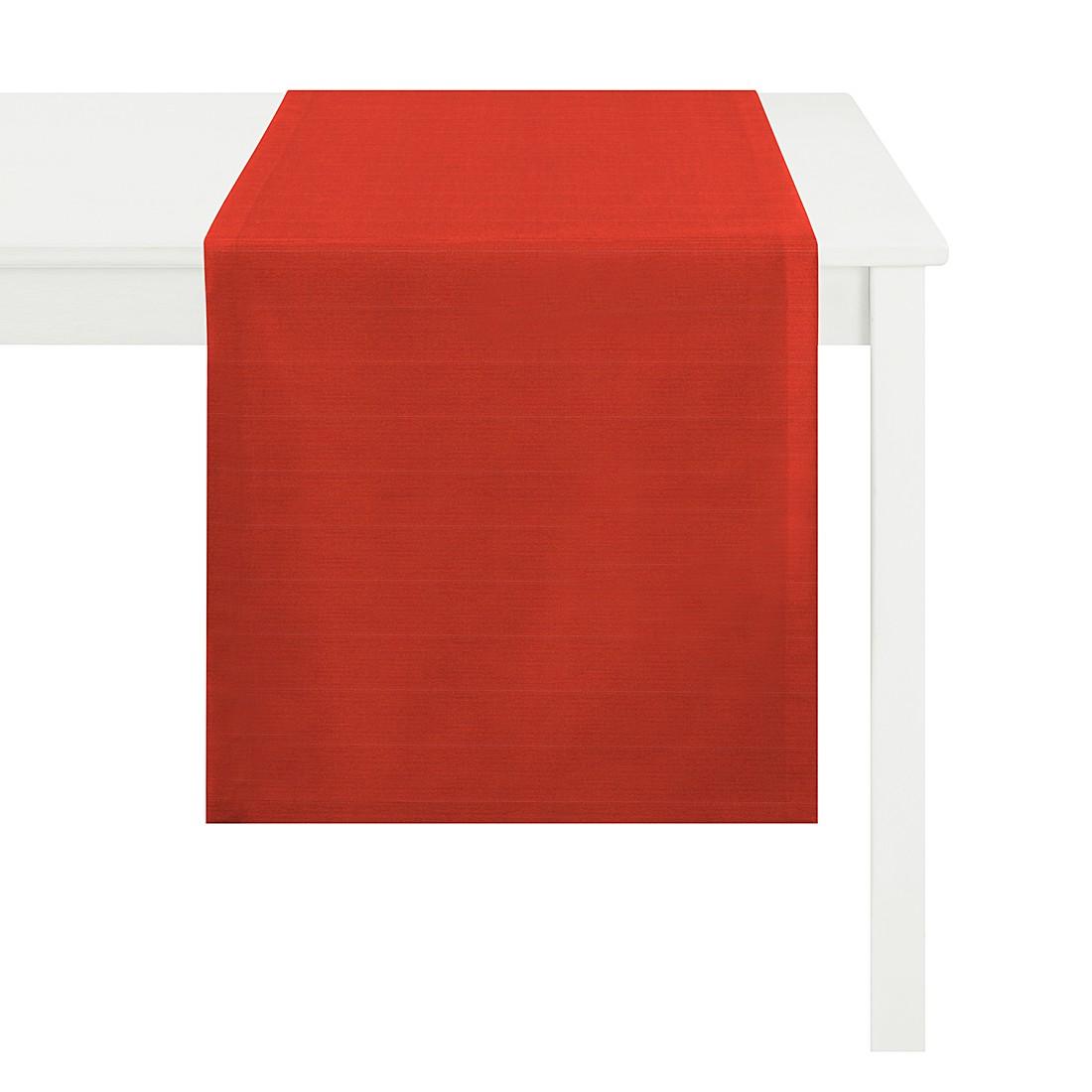 Tafelloper Tizian - rood, Apelt