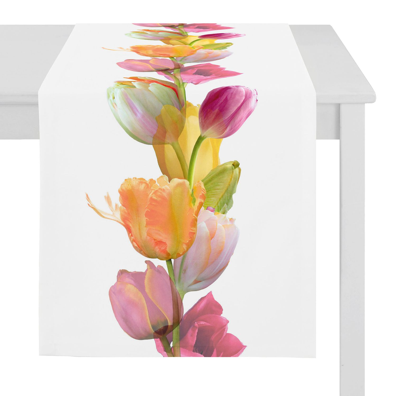 Tafelloper Tulpen - meerdere kleuren, Apelt
