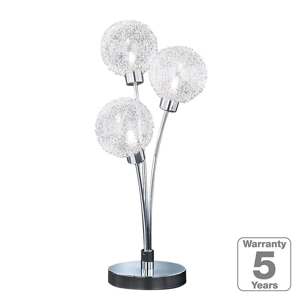 energie  B, Tafellamp Arc - 3 lichtbronnen, Wofi
