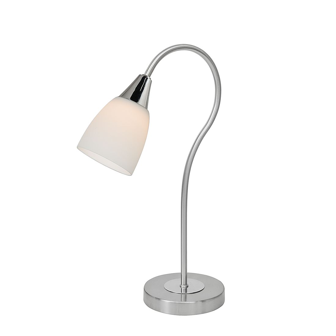 energie  A+, Tafellamp CASA - metaal/glas 1 lichtbron, Wofi