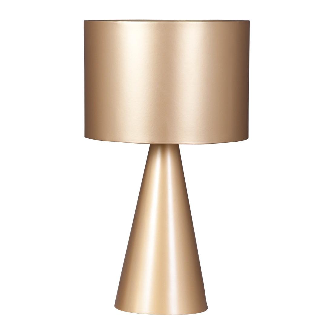 EEK A++, Lampe de table Cutis - Matière synthétique - 1 ampoule, Loistaa