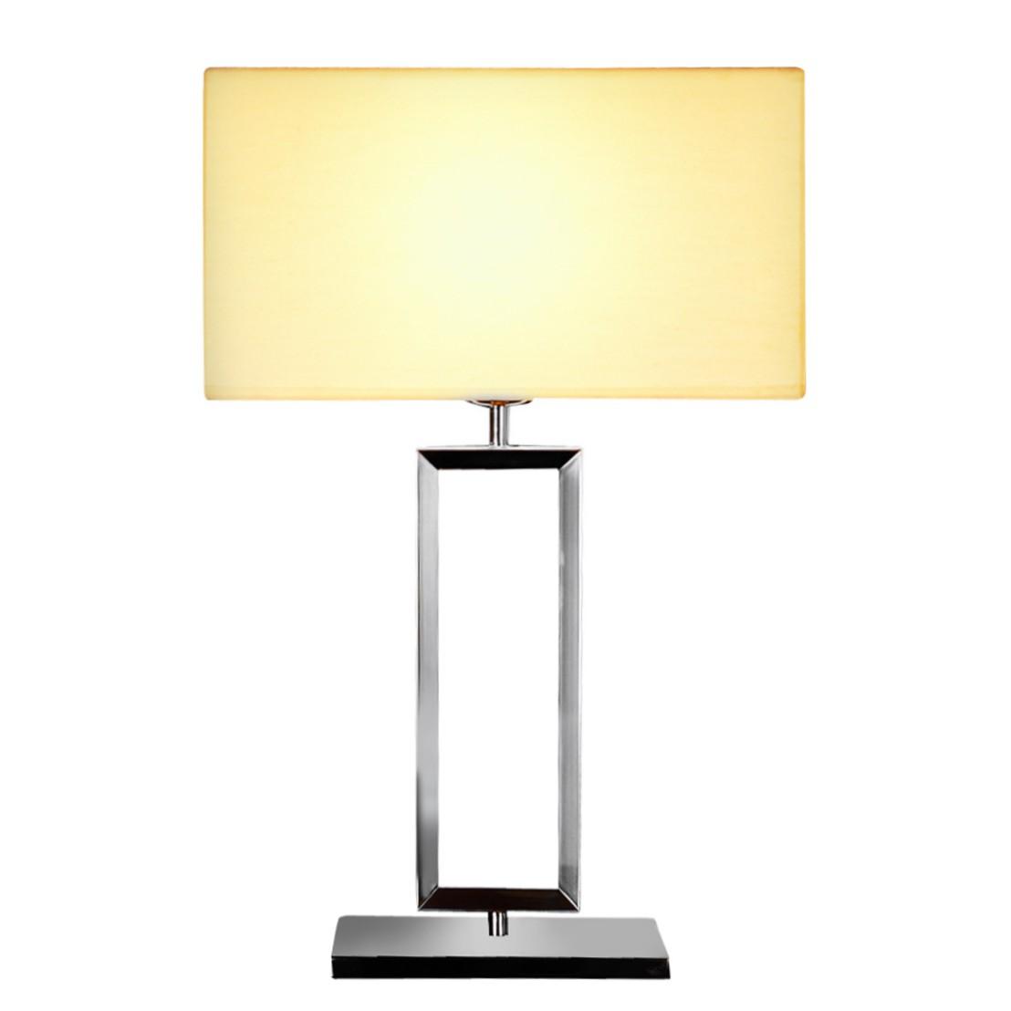 tischleuchte touchdimmer edelstahl preisvergleich die. Black Bedroom Furniture Sets. Home Design Ideas