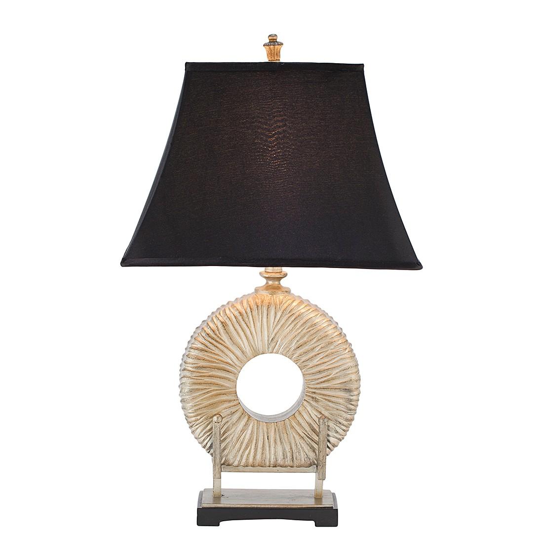 Lampe de table Gabriella (lot de 2) - Noir, Safavieh