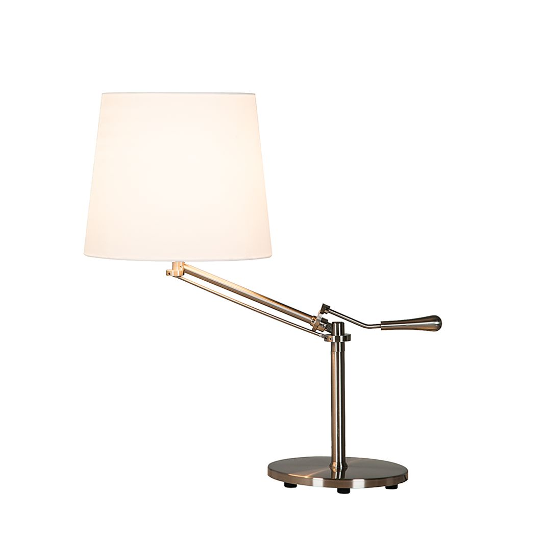 EEK A++, Lampe de table Knick, Sompex