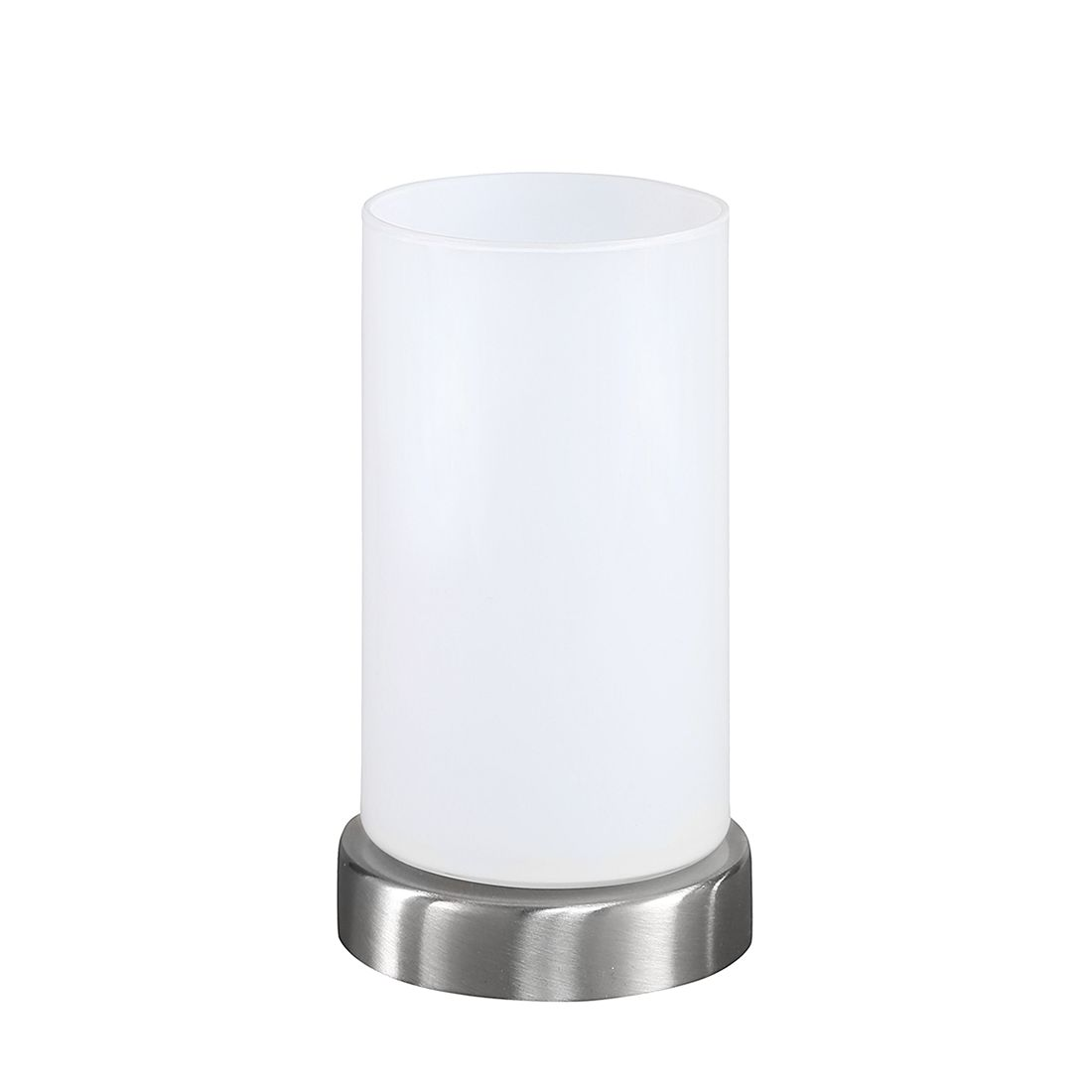 EEK A+, Tischleuchte LOFT - Metall/Glas - 1-flammig, Action bei Home24 - Sonderangebote