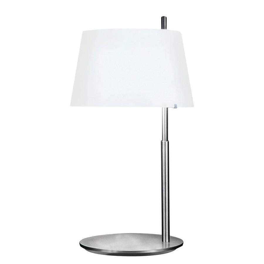 Lampe de table Passion - Nickel - Grand modèle, Fontana Arte